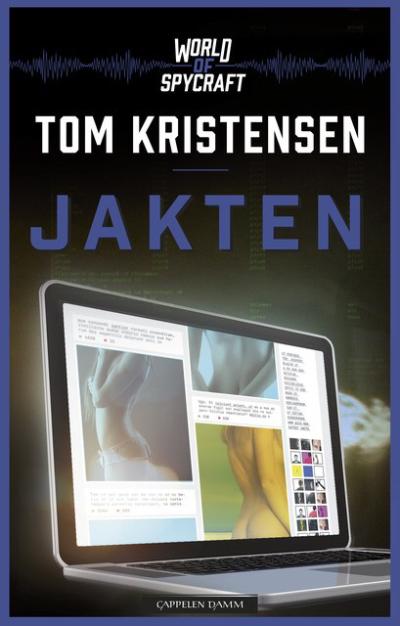 """""""Jakten"""", er Tom Kristensens siste og beste ungdomsbok."""