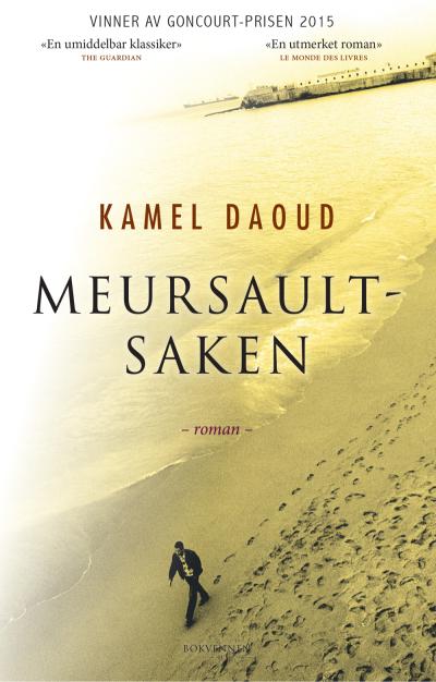 Meursault-saken er en sterk roman