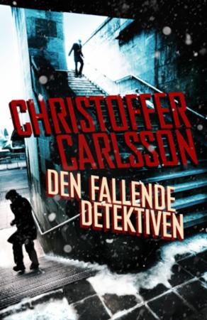 Ny intens krim fra Christoffer Carlsson!