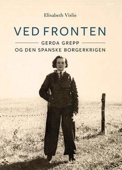 En gripende og heftig biografi om Gerda Grepp!