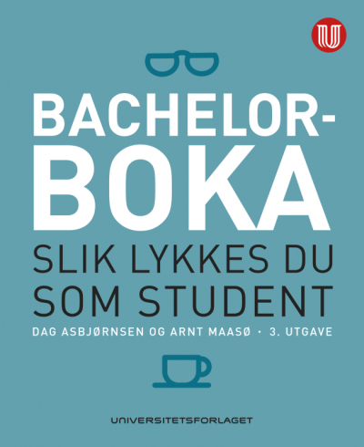 Endelig er oppskriften på å lykkes med bacheloren her! I ny utgave!