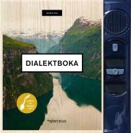 Bli bedre kjent med Norges dialekter!