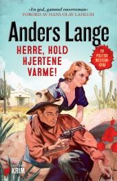 En politisk western, spennende og sterk roman