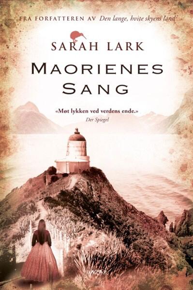En vakker fortsettelse på Sarah Larks roman serie