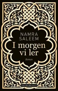 En svært aktuell roman, en sterk debutant!