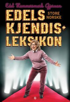 Med et humoristisk blikk over Norges kjendiser