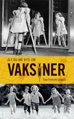 En velskrevet bok om vaksine!