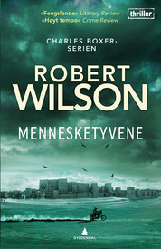 En ekstremt spennende kriminalroman om kidnappinger!