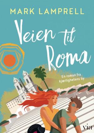 Vakker roman som tar deg med til Roma!