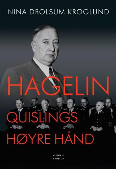 Bli bedre kjent med Quisling høyre hånd!