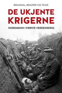 Bli kjent med nordmennenes innsats under første verdenskrig