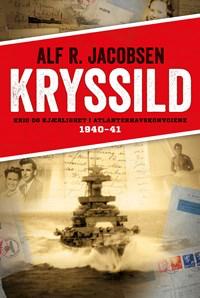 En spennende og dramatisk bok fra krigens to første år