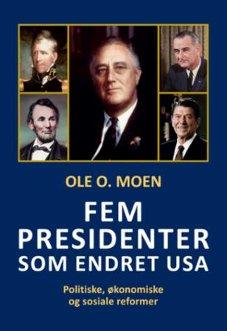 Bli bedre kjent med presidentene som endret USA!