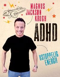 Viktig og sterk bok om ADHD