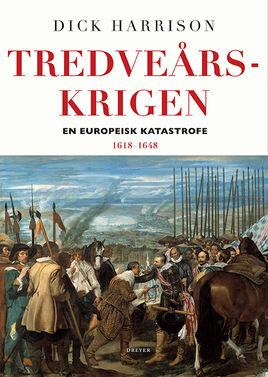 En kunnskapsrik bok om en europeisk katastrofe!