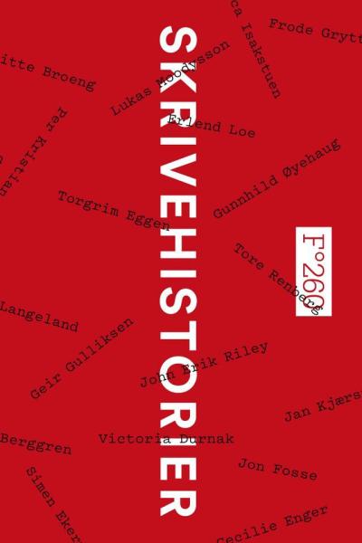 En samling av små og mellomstore tekster fra et stort utvalg norske og utenlandske forfattere!