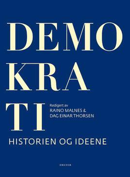 En viktig bok om hvordan demokratiet organiserer samfunnet!
