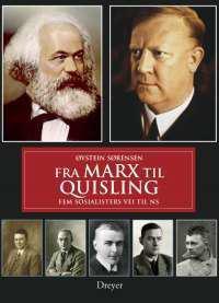 En sjokkerende bok om ledende norske marxister som havnet i Nasjonal Samling!