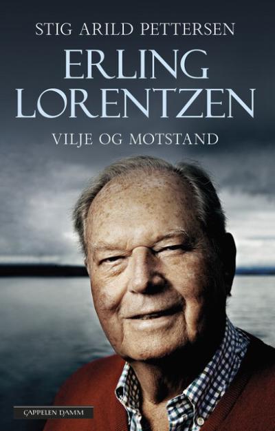 Bli bedre kjent med Erling Lorentzen!