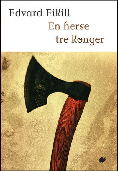 En spennende historisk roman!