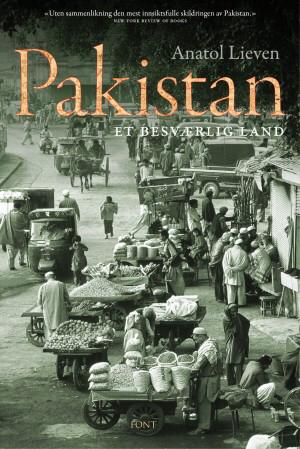 Bli bedre kjent med Pakistan!