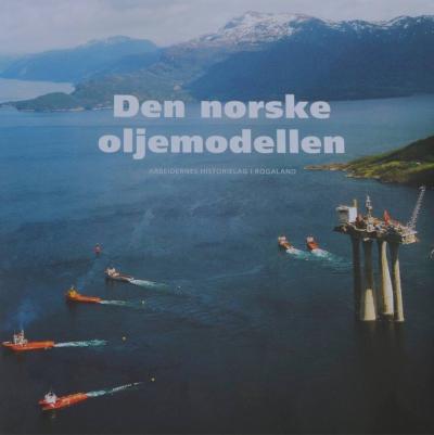 Bli bedre kjent med Oljemodellen som har preget Norge
