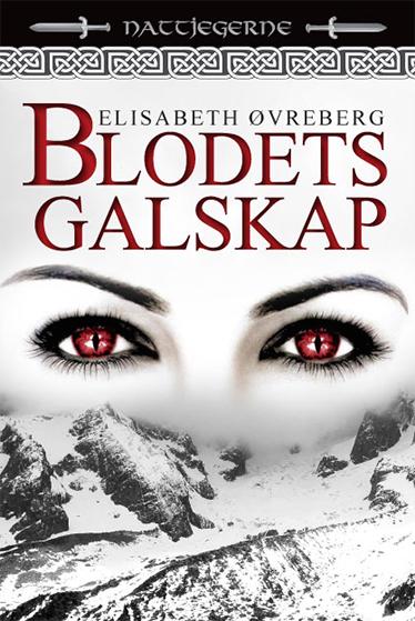 Dramatisk og spennende fantasy roman!