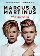 Bli bedre kjent med Marcus og Martinus sitt liv!