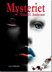 En realistisk og spennende kriminalroman!