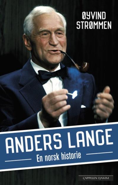 Bli bedre kjent med Anders Lange!