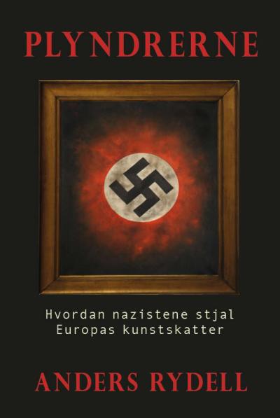 Spennende beretning fra nazistenes plyndring av Europas kunstskatter!