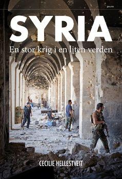 Bli bedre kjent med Syria