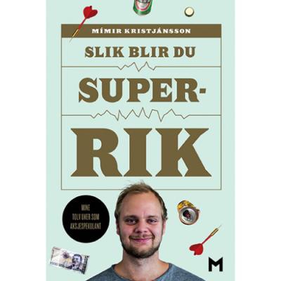 En viktig bok på vei mot rikdom!