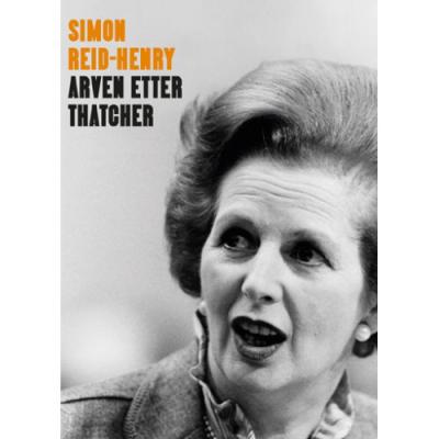 Bli bedre kjent med Margaret Thatcher!