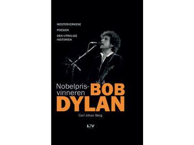 Bli bedre kjent med Bob Dylan!