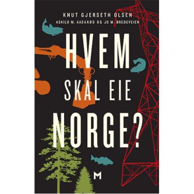 En viktig bok om Norge!