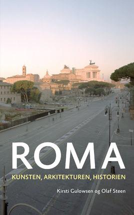Bli bedre kjent med Roma!