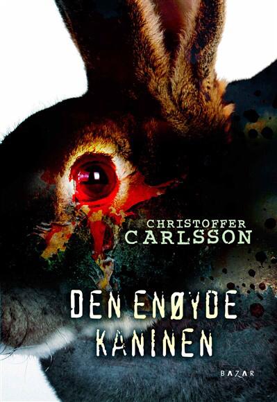 En ekstremt spennende roman!