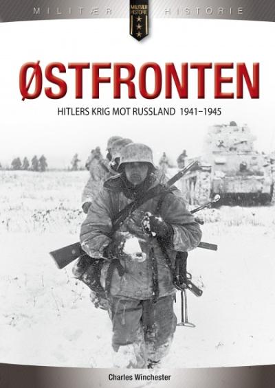 Bli bedre kjent med Hitlers krig mot Russland!