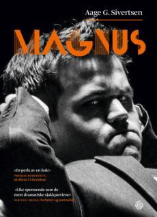Bli bedre kjent med sjakkspiller Magnus Carlsen!