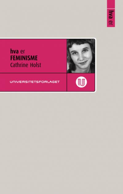 Bli bedre kjent med feminismen!