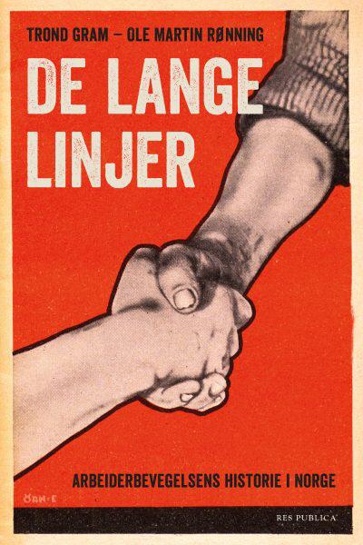 Arbeiderbevegelsens historie samlet mellom to permer!