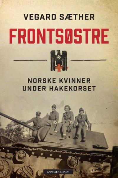 En skremmende beretning om norske kvinner under hakekorset!