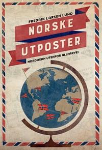 En solid framstilling av utvandringen som har skjedd i Norge!