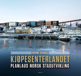 Bli kjent med kjøpesenterlandet Norge!