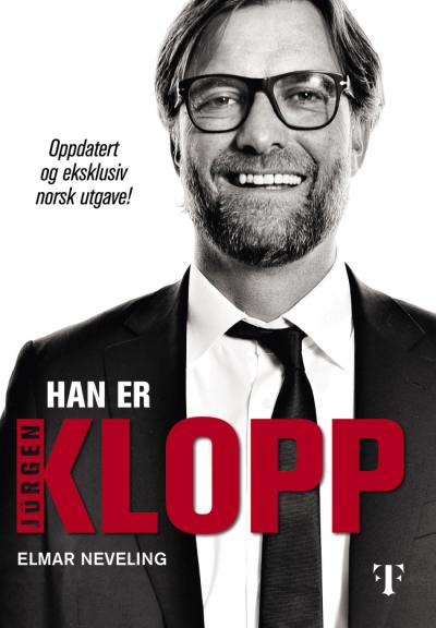 Eksklusivt innblikk i Jürgen Klopp's liv og karriere