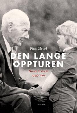 Et solid og omfattende innblikk i Norsk historie mellom 1945 og 2015!