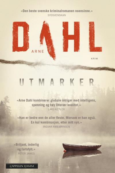Arne Dahl's beste til nå!