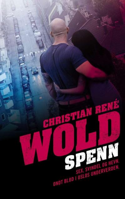 En spennende, hårreisende og tankevekkende reise til Oslos kriminelle underverden!