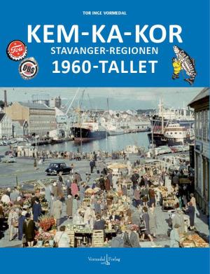 Endelig et omfattende og oversiktlig verk som tar for seg 60 tallets Stavanger!